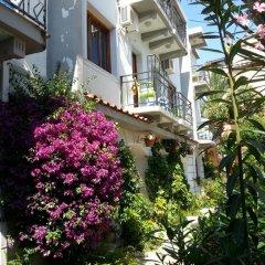 Отель Villa Margarit Албания, Саранда - отзывы, цены и фото номеров - забронировать отель Villa Margarit онлайн фото 13