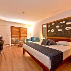 TUI Magic Life Waterworld Hotel 5* Стандартный номер с двуспальной кроватью фото 2