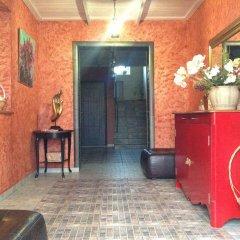 Мини-отель Ля мезон интерьер отеля фото 2