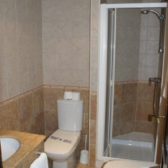 Hotel Juan Francisco ванная фото 3