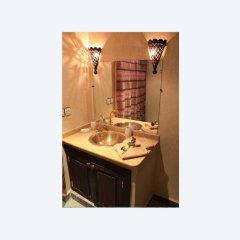 Отель Dar Asdika Марокко, Марракеш - отзывы, цены и фото номеров - забронировать отель Dar Asdika онлайн ванная фото 2