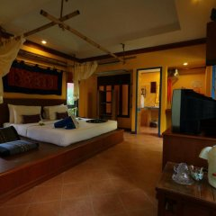 Отель Anantara Lawana Koh Samui Resort 3* Бунгало фото 5
