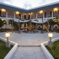 Отель Amra Palace фото 16