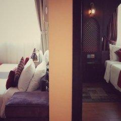 First Central Hotel Suites 4* Семейный люкс с двуспальной кроватью фото 2