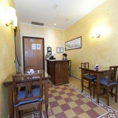 Отель Aelius B&B by Roma Inn 3* Стандартный номер с различными типами кроватей фото 17