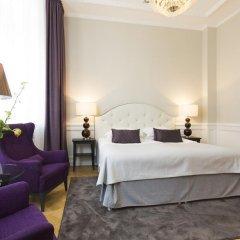 Отель Elite Savoy 4* Люкс фото 13