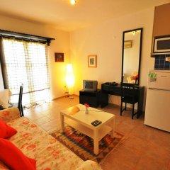 Club Pirinc Hotel 3* Люкс с различными типами кроватей фото 4