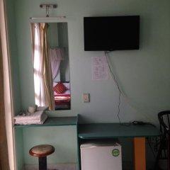 Hai Duyen Hotel Стандартный номер фото 17