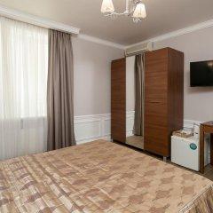 Гостиница Одесский Дворик 3* Мансардный номер разные типы кроватей фото 8