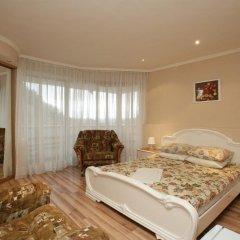 Гостевой Дом Анастасия Люкс с двуспальной кроватью фото 7