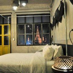 Отель Inn a day 3* Номер Делюкс с различными типами кроватей фото 22