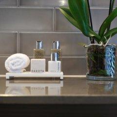 Отель Dakota Glasgow ванная фото 4