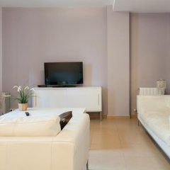 Апартаменты Vivobarcelona Apartments Salva Барселона комната для гостей фото 3