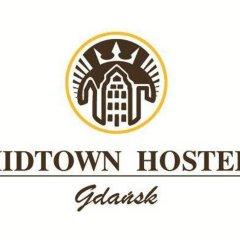 Midtown Hostel гостиничный бар