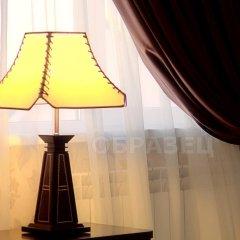 Гостиница Ночной Квартал 4* Студия Делюкс разные типы кроватей фото 5
