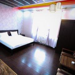 Гостиница Paradise в Химках 1 отзыв об отеле, цены и фото номеров - забронировать гостиницу Paradise онлайн Химки комната для гостей фото 3