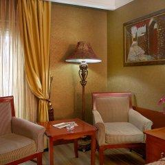 Отель Boutique Princess 3* Номер Бизнес с 2 отдельными кроватями фото 2