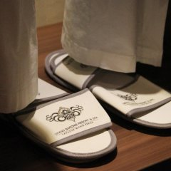 Отель Grand Barong Resort 3* Номер Делюкс с различными типами кроватей фото 4