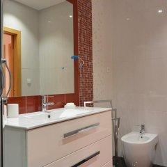 Отель Flat in Porto- Boavista ванная фото 2