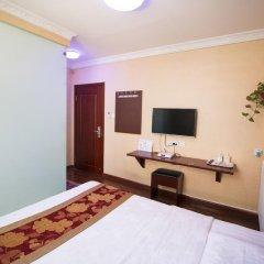 Отель Xianyang Fu Rui Inn Китай, Сяньян - отзывы, цены и фото номеров - забронировать отель Xianyang Fu Rui Inn онлайн удобства в номере