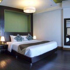 Отель Belair Executive Suites 3* Представительский люкс с различными типами кроватей фото 2