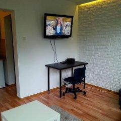 Апартаменты Plac Teatralny Imaginea City Apartments Варшава удобства в номере