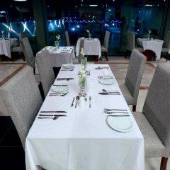 Отель Tivoli Garden Ikoyi Waterfront Нигерия, Лагос - отзывы, цены и фото номеров - забронировать отель Tivoli Garden Ikoyi Waterfront онлайн питание фото 2