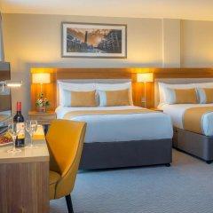 Maldron Hotel Smithfield 3* Люкс с различными типами кроватей
