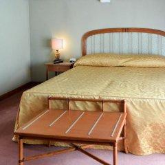 Santa Chiara Hotel & Residenza Parisi 5* Стандартный номер фото 2