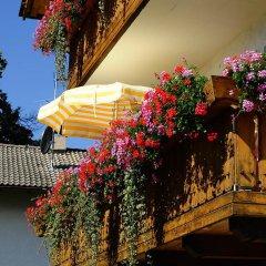 Отель Haus Rosengarten Тироло