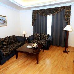 Sharjah Premiere Hotel & Resort 3* Стандартный номер с различными типами кроватей фото 10