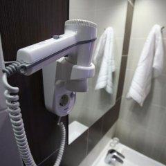 Мини-отель Воробей Студия с различными типами кроватей фото 7