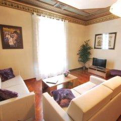 Отель Casp Sdb Барселона комната для гостей фото 5
