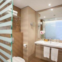 Отель Faros 3* Улучшенный номер с различными типами кроватей фото 3