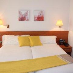 Отель Hostal Dos Rios Испания, Аинса - отзывы, цены и фото номеров - забронировать отель Hostal Dos Rios онлайн комната для гостей фото 2