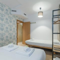 Отель Sunny Flat Барселона спа фото 2