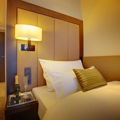 Hotel Favor 4* Стандартный номер фото 3