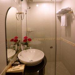 Silverland Hotel & Spa 3* Улучшенный номер с различными типами кроватей фото 9