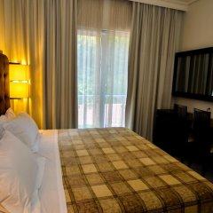 Hotel New York 4* Улучшенный номер с различными типами кроватей фото 8