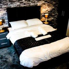 Отель Mulligans of Deansgate комната для гостей