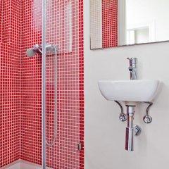 Отель Gulbenkian ванная фото 2