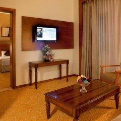 Landmark Grand Hotel 4* Представительский люкс с различными типами кроватей фото 2