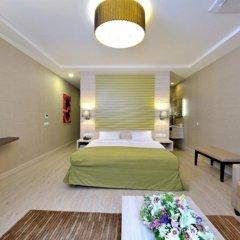 Sianji Well-Being Resort 5* Полулюкс с различными типами кроватей
