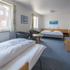 Hotel Gammel Havn Стандартный номер