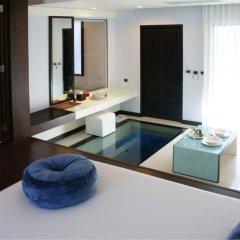 Отель Z Through By The Zign 5* Номер Делюкс с 2 отдельными кроватями фото 21