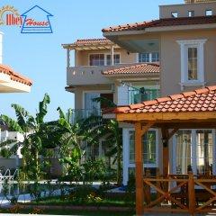 Villa Yenisey Вилла Делюкс с различными типами кроватей фото 36