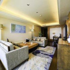 Xiamen International Conference Hotel 5* Президентский люкс с различными типами кроватей фото 4