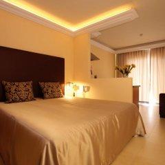 Отель Apartamentos Baia Brava 4* Студия фото 2