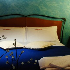 Отель La Casa sulla Collina d'Oro 3* Стандартный номер фото 10