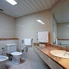 Бизнес-Отель Протон 4* Люкс с разными типами кроватей фото 16